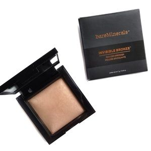 bareMinerals Invisible Bronzer NEVER USED